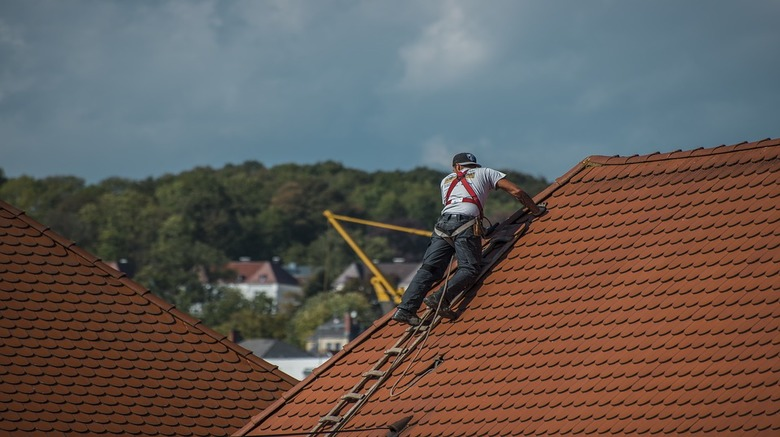 Couvreur toiture : faites le bon choix !