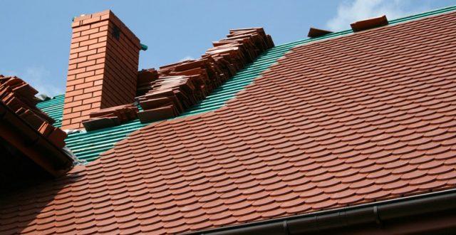 prix toiture renovation