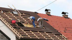 rénovation toiture - travaux de toiture