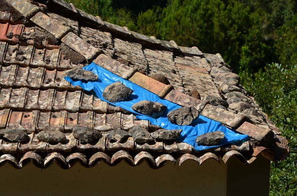 réfection toiture dégâts-min