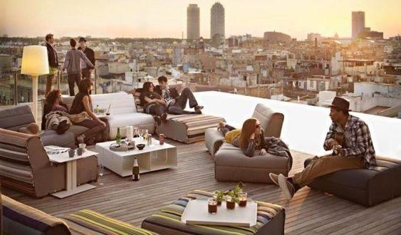 toiture terrasse couverture