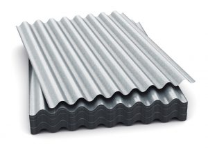 dimensions des panneaux en zinc
