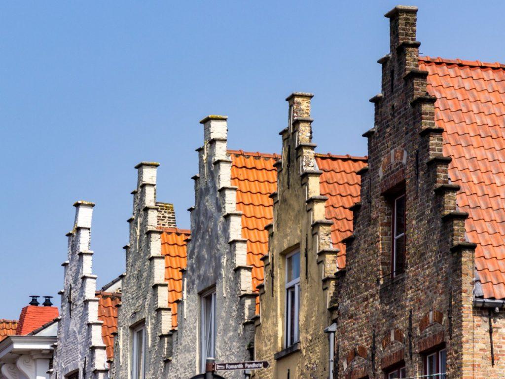 permis urbanisme travaux toiture belgique