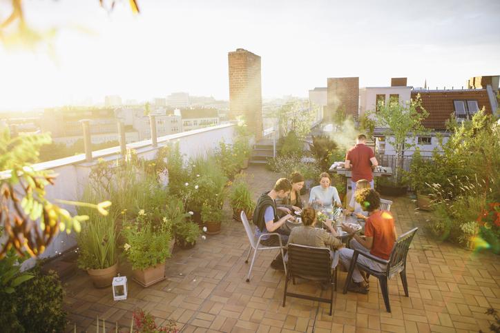 Comment créer un rooftop chez vous ?